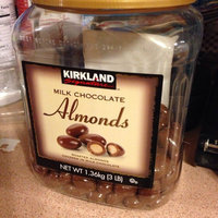 Kirkland Milk Chocolate Almonds uploaded by Ani S.
