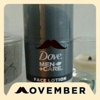 Dove Men+Care Hydrate+ Face Lotion uploaded by Isabela D.