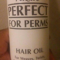 Razac Perfect for Perms Hair Oil 8 oz uploaded by Suggie B.