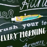 ARM & HAMMER™ Advance White Breath Freshening Baking Soda & Frosted Mint uploaded by Cyndi F.