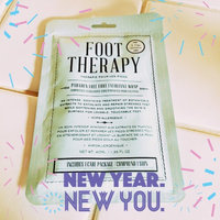 Kocostar Foot Therapy Foot Exfoliation Wrap uploaded by Kayla H.