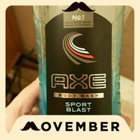 AXE Sport Blast Shower Gel + Shampoo uploaded by Allison G.