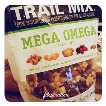 Photo of NEW Gourmet Nut Power Up Trail Mix SUMMER TRAILS MIX A Delicious Blend of Fruit and Nuts. uploaded by Norah E.