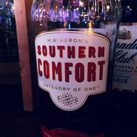 Southern Comfort Liqueur uploaded by Heidi L.