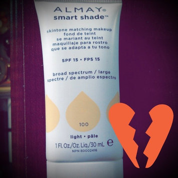 Almay Smart Shade Skintone Matching Makeup uploaded by Meryem O.