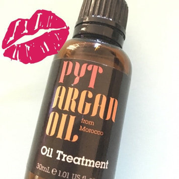 PYT Argan Oil Hair Treatment uploaded by Meghan C.