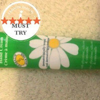 Herbacin Cosmetics Kamille Hand Cream uploaded by diana g.