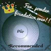 PÜR Cosmetics Bling 4-in-1 Pressed Mineral Powder Foundation SPF 15 uploaded by Jessica B.