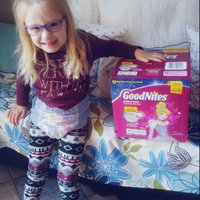 GoodNites® Bedtime Pants for Girls S/M uploaded by Kait L.