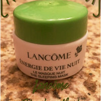 Lancôme Energie de Vie The Overnight Recovery Sleeping Mask 2.6 oz uploaded by Amy M.