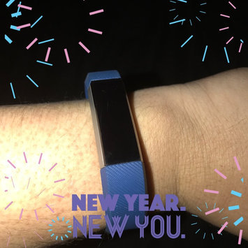 Fitbit 'Alta' Wireless Fitness Tracker, Size Small - Black uploaded by milagros o.