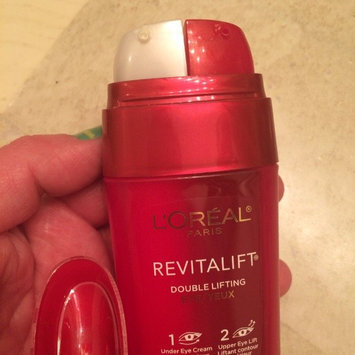 Photo of L'Oréal Advanced RevitaLift Double Eye Lift uploaded by Christina D.