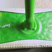 Swiffer Sweeper X-Large Floor Mop Starter Kit uploaded by Karla G.