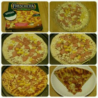 Freschetta® Naturally Rising Crust Canadian Style Bacon & Pineapple Pizza 27.51 oz. Box uploaded by Richelle L.