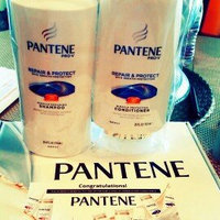 Pantene Pro-V Repair and Protect Shampoo and Conditioner Dual Pack, 2pc uploaded by Emily B.