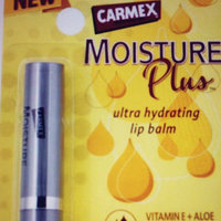 Carmex Ultra Hydrating Moisture Plus Lip Balm with SPF 15 uploaded by Brandy B.