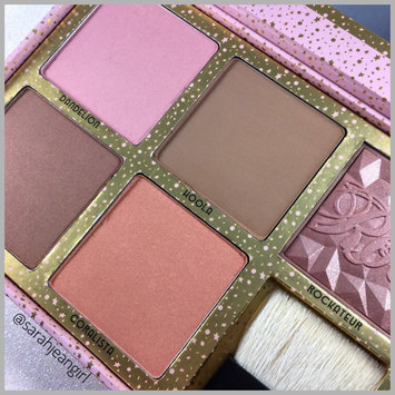 Benefit Cosmetics Cheekathon Blush & Bronzer Palette uploaded by Sarah R.
