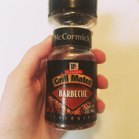 McCormick® Grill Mates® Barbecue Seasoning uploaded by Teran F.