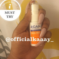 Zicam Cold Remedy Homeopathic Oral Mist uploaded by Khadijah M.