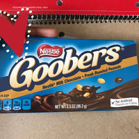 Goobers uploaded by Da'Kniesha E.