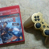 Uncharted 2: Among Thieves (Playstation 3) uploaded by Cookie 🍪 Reviews 📚 💋.