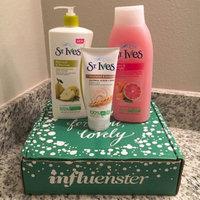 St. Ives Body Wash, Even & Bright Pink Lemon & Mandarin Orange, 24 fl oz uploaded by Stacy F.