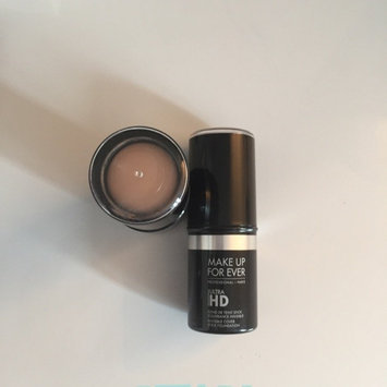 MAKE UP FOR EVER Ultra HD Invisible Cover Stick Foundation 0.44 oz/ 12.5 g uploaded by Elodie G.