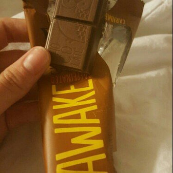 Photo of AWAKE Caffeinated Chocolate bar uploaded by Tamara L.