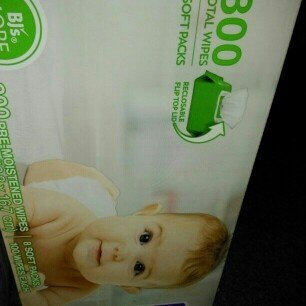 Berkley Jensen Family & Toddler Moist Flushable Wipes, 432 Count uploaded by Yajaira H.
