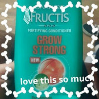 Garnier Fructis Fall Fight Shampoo uploaded by laura a.