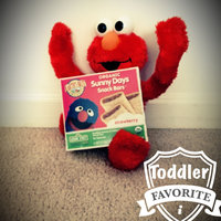 Earth's Best Sesame Street Organic Sunny Days Snack Bars uploaded by Veronica M.