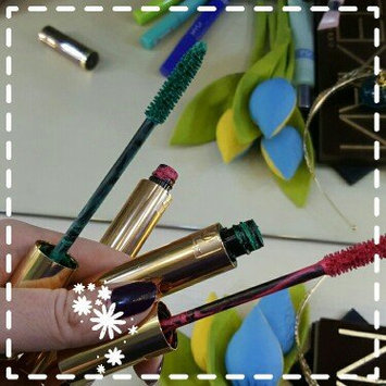 Photo of Yves Saint Laurent MASCARA VOLUME EFFET FAUX CILS SHOCKING - Voluminous Mascara for a False Lash Effect uploaded by Svitlana P.