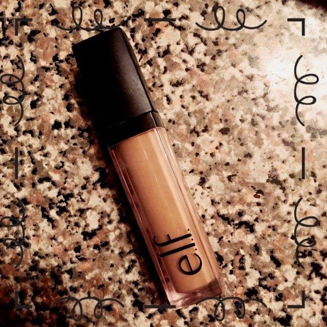 e.l.f. Studio HD Lifting Concealer uploaded by Violet C.