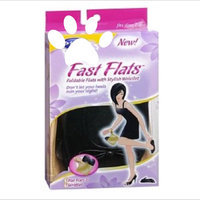 Dr. Scholl's for Her Fast Flats uploaded by Justine D.