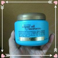 Organix Renewing Moroccan Argan Oil uploaded by Paola T.