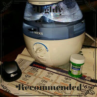 Vicks Mini Filter Free Cool Mist Humidifier uploaded by Linda M.