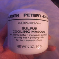 Peter Thomas Roth Sulfur Cooling Masque uploaded by Heather B.