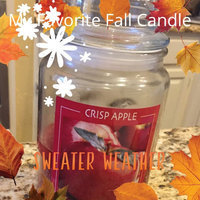Village Candles uploaded by Kelli C.