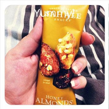 Photo of Sahale Snacks® Honey Almonds Glazed Mix uploaded by Debbie S.