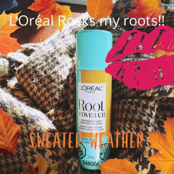 L'Oréal Paris Root Cover Up uploaded by Trisha P.