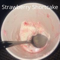 Edy's Frozen Custard Strawberry Shortcake uploaded by Bridget M.
