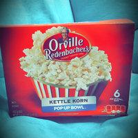 Orville Redenbacher's Kettle Korn uploaded by Angelique B.