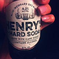 Henry's Hard Soda™ Hard Cherry Cola 12 fl. oz. Bottle uploaded by Alyssa L.