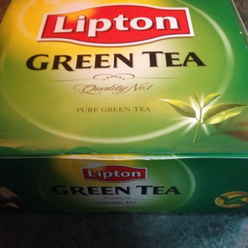 Lipton® Serve Hot or Iced Tea Bags uploaded by Desirée G.