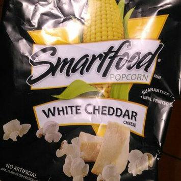 Smartfood® White Cheddar Cheese Popcorn uploaded by Whitney G.