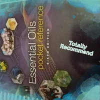 Essential Oils Pocket Reference uploaded by virginia p.