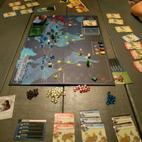 Pandemic Board Game uploaded by Stewart P.