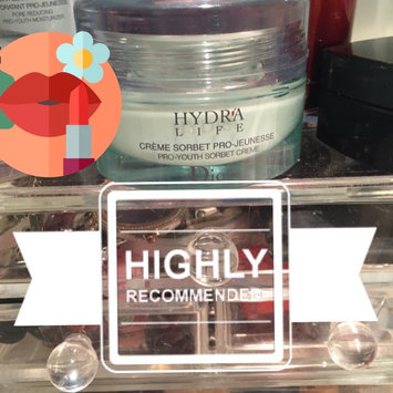 Photo of Dior Hydra Life Pro-Youth Sorbet Crème uploaded by Morgan S.