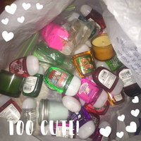 Bath & Body Works® PocketBac® PARIS AMOUR Anti-Bacterial Hand Gel uploaded by Coral C.