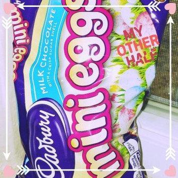 Photo of Cadbury Milk Chocolate Mini Eggs uploaded by Zuleyca G.